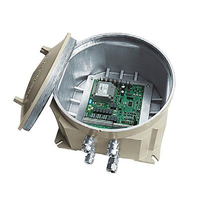 Videotec EXDTRX324 explosion proof telemetry receiver