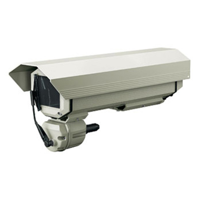 Videotec HEG37K1A143 Large-sized Housing With Sunshield