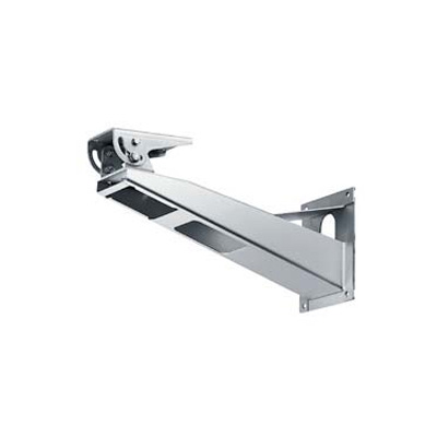 Videotec NXWBS1 camera bracket for indoor and outdoor installations