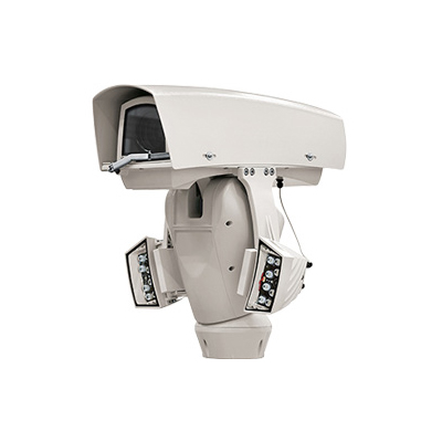Videotec ULISSE MAXI -1  PTZ unit for monitoring outdoor areas
