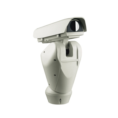 Videotec ULISSE THERMAL CCTV pan tilt with integrated housing, P&T head and telemetry receiver