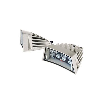 Videotec UPTIRN10WA00 LED illuminators with EAC certification