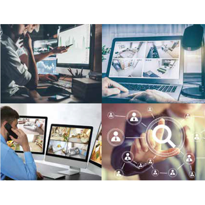 Salient Systems ViewPoint Turns Any Desktop Computer Screen Into A Video Feed