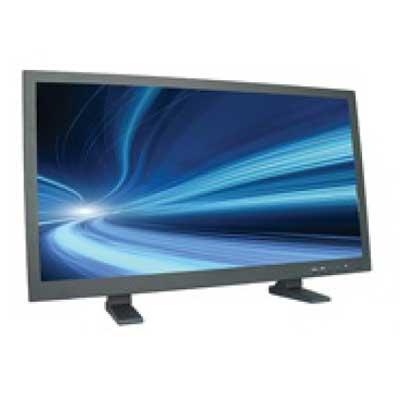 Vigilant Vision DSMH32LED-WGF 32 Inch LED Monitor With Built In QUAD