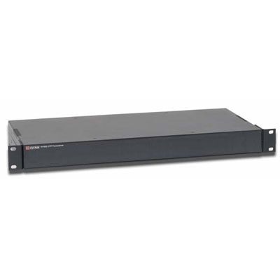 Vigitron Vi1016 16 channel passive UTP video receiver hub