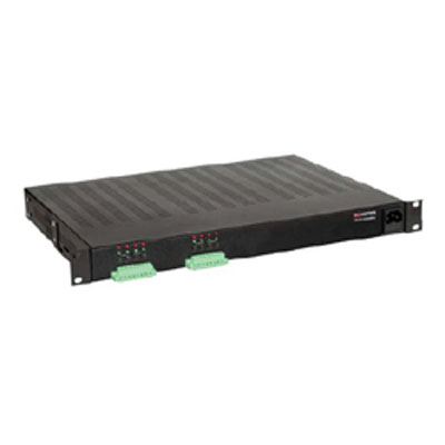 Vigitron Vi1108PS 8 channel isolated power supply