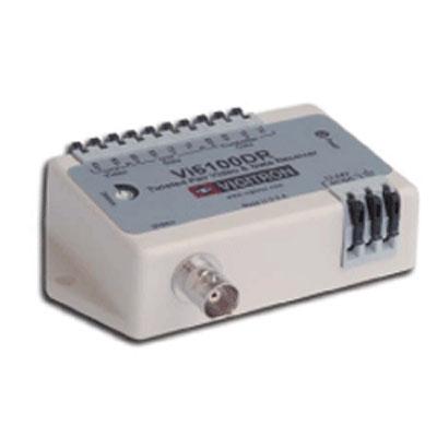 Vigitron VI6100DR - Active UTP video and data receiver
