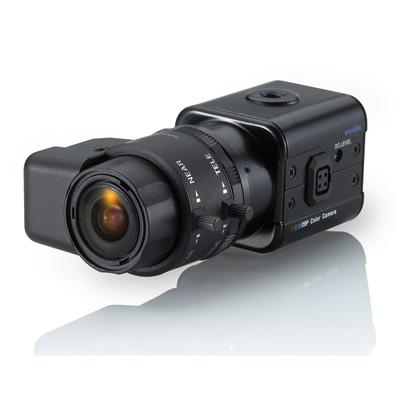 Visionhitech VC34S WDR digital day/night mini box camera