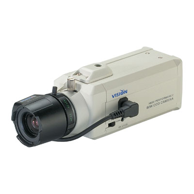 Visionhitech VC45BSHRX-12/24L/230 600 TVL C/CS box camera