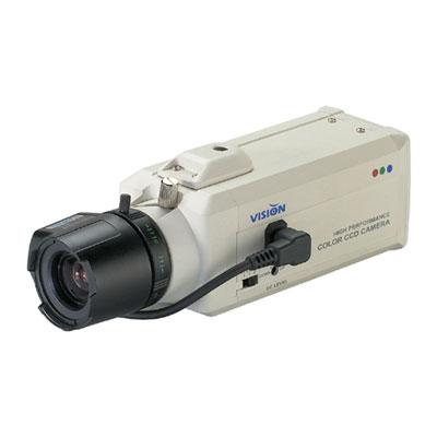 Visionhitech VC45CSHR-12/24L/230L 500 TVL C/CS box camera