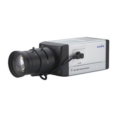 Visionhitech VC56CSHR-12/24/230 560 TVL C/CS box camera