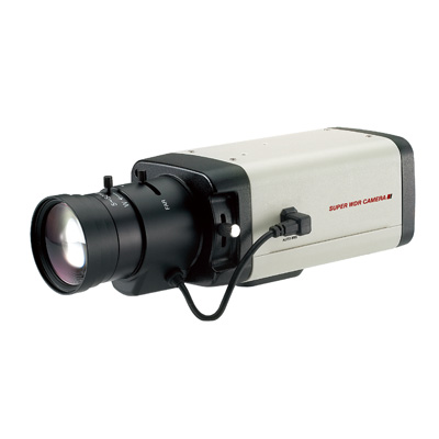 Visionhitech VC58EP 650TVL WDR true day / night box camera
