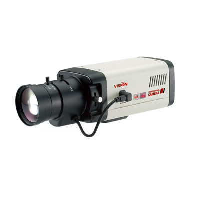Visionhitech VC58SM3Ti-ICR 3MP true day / night box camera