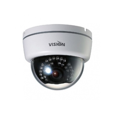 Visionhitech VD102HBH-IR 600 TVL indoor dome camera