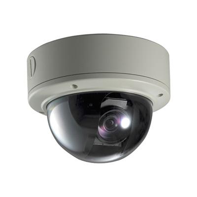 Visionhitech VDA110CSHRX-VFA50 540 TVL true day/night dome camera