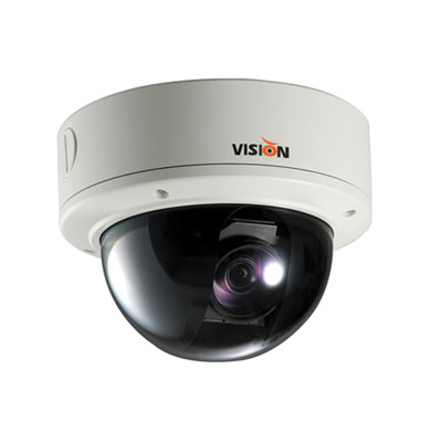 Visionhitech VDA110SMi fixed dome IP camera