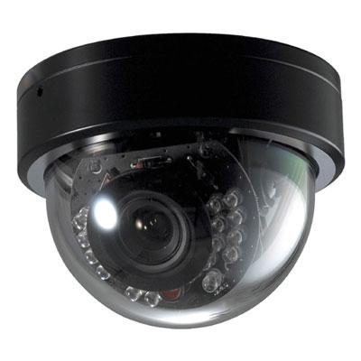 Visionhitech VDA90CSHR-AR36IR 500 TVL true day/night dome camera