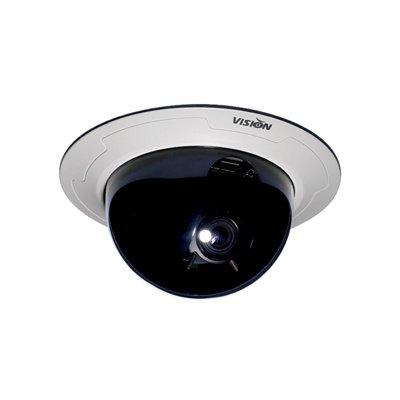 Visionhitech VDS120EH-V12DN indoor slime dome camera