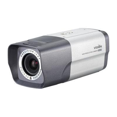 Visionhitech VF50HQX-24 all-in one box camera