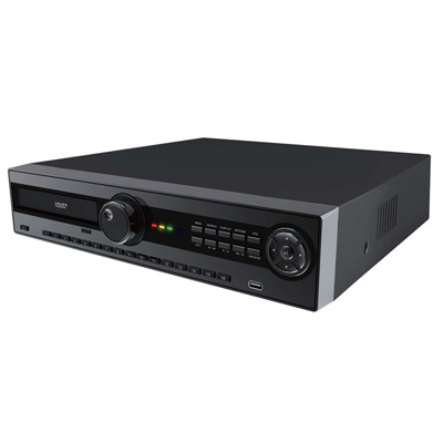 Visionhitech VH08240P 4 channel professional embedded digital video recorder