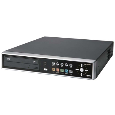 Visionhitech VH0860S 8 channel embedded