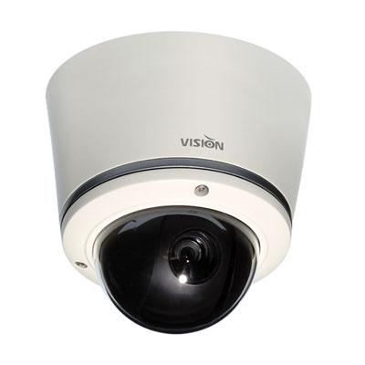 Visionhitech VPD120i high-speed mini PTZ dome camera