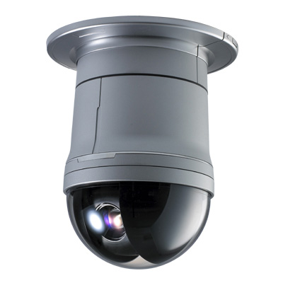 Visionhitech VPD300WD is a wide dynamic, speed dome camera with 30x zoom