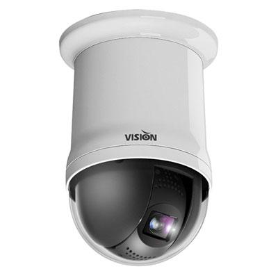 Visionhitech VPDA370i/330i/270i indoor high speed PTZ camera