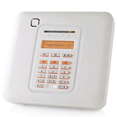 PowerMaster-10: New PowerG-enabled wireless alarm system