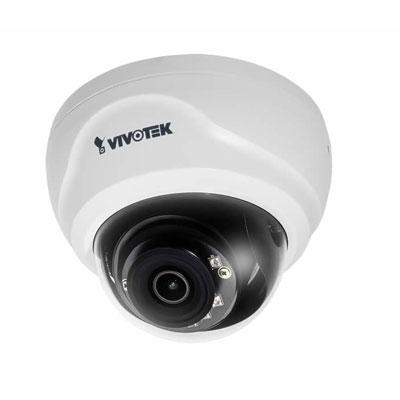 Vivotek AD5196 2MP colour monochrome IP dome camera