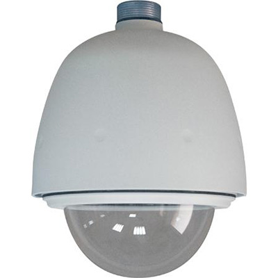 Vivotek AE-251 Outdoor Dome Housing With Transparent Cover