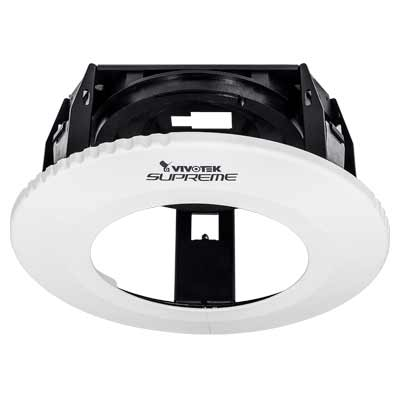 Vivotek AM-104 recessed kit for speed dome