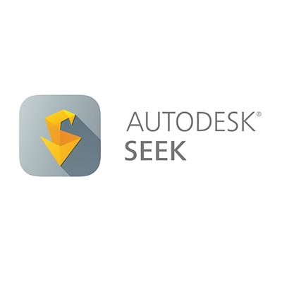 VIVOTEK Autodesk Seek 3D software for buliding information management