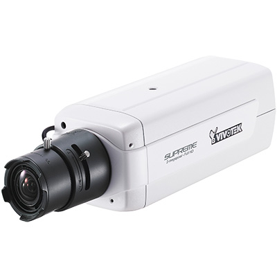 Vivotek BB5116 2 megapixel day/night fixed network camera