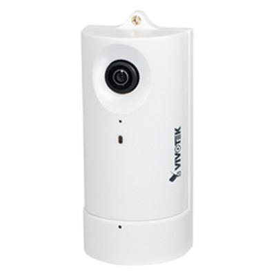 VIVOTEK's compact cube network camera – CC8130