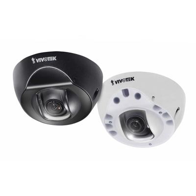 VIVOTEK FD8151V-F4 1.3MP day/night fixed IP dome camera