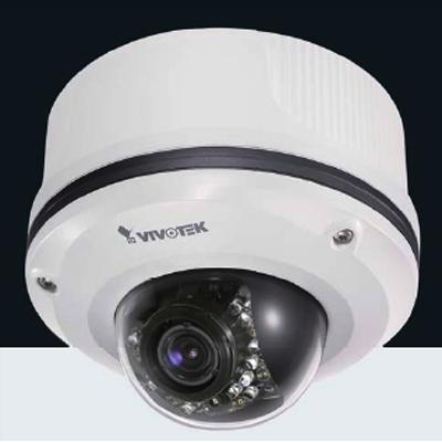 Vivotek FD8361L network dome camera with 1/3 inch chip