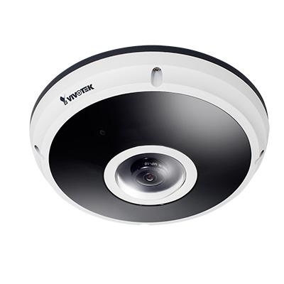 Vivotek FE8391-V 12 Megapixel Fisheye Network Camera