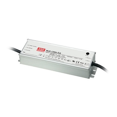 VIVOTEK HLG-120H-12 120W single output switching power supply