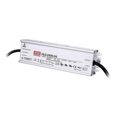 VIVOTEK HLG-240H-12 240W single output switching power supply