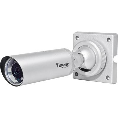 Vivotek IB8354-C 1.3MP Color Monochrome Bullet Network Camera