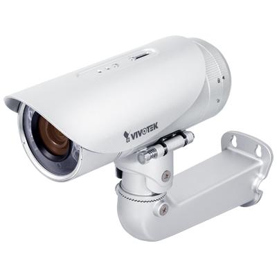 Vivotek IB8381-E 1/3-inch day/night 5 MP bullet network camera