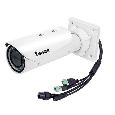 VIVOTEK Smart Stream II H.265 solutions