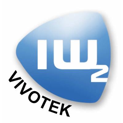 VIVOTEK Installation Wizard 2 (IW2) CCTV software