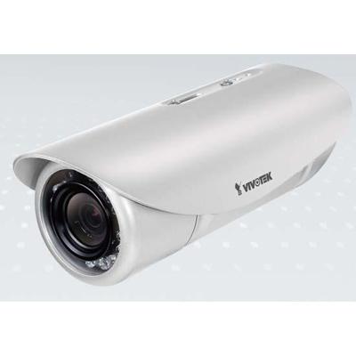 Vivotek IP7142 day/night outdoor network camera with wide dynamic range