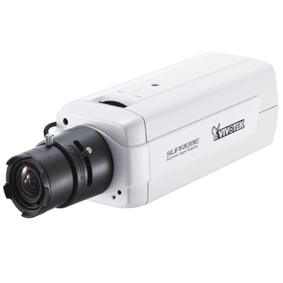 Vivotek launches H.264 fixed network camera with supreme night visibility - IP8151