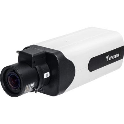Vivotek IP8155HP 1.3MP Color Monochrome Box Network Camera