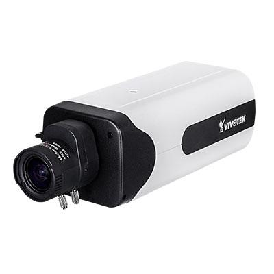 VIVOTEK IP8166 professional box network camera with full HD sensor