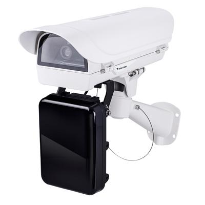 VIVOTEK introduces new licence plate capture solution, IP816A-LPC-v2 Kit