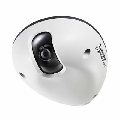 VIVOTEK MD8562D 2MP fixed IP dome camera